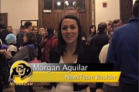 Morgan Aguilar