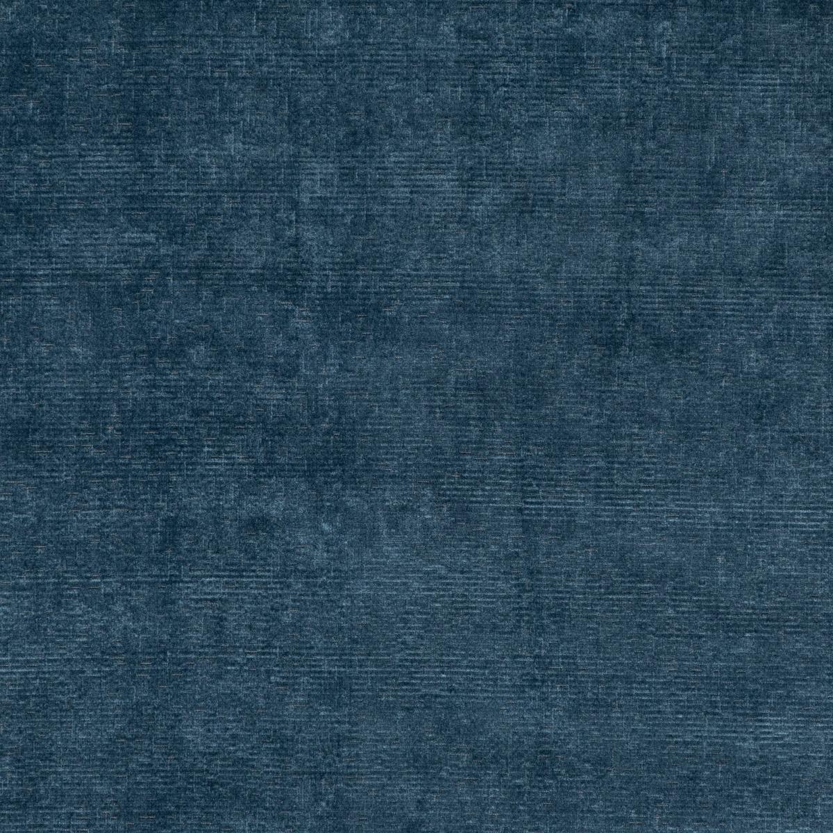 Alma velvet in Blue by Kravet
