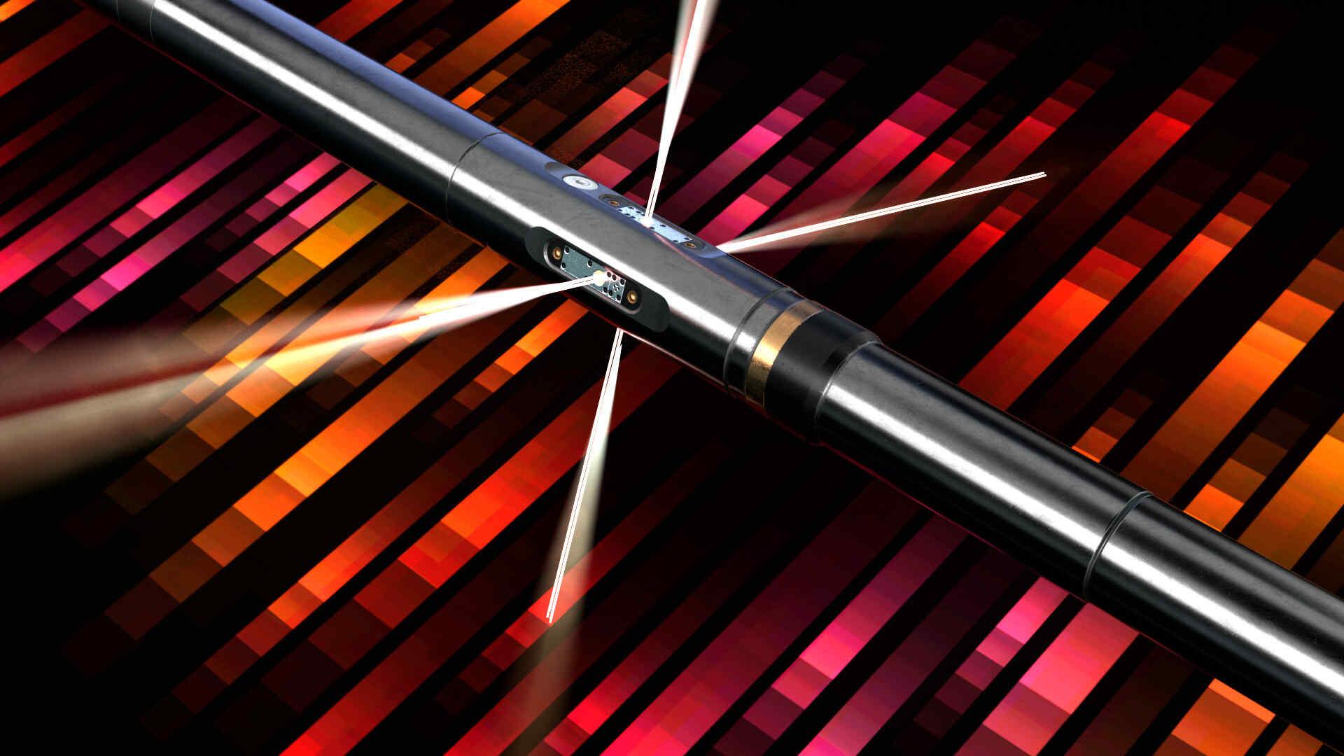 PixStar™ High Resolution Ultrasonic Imaging Service