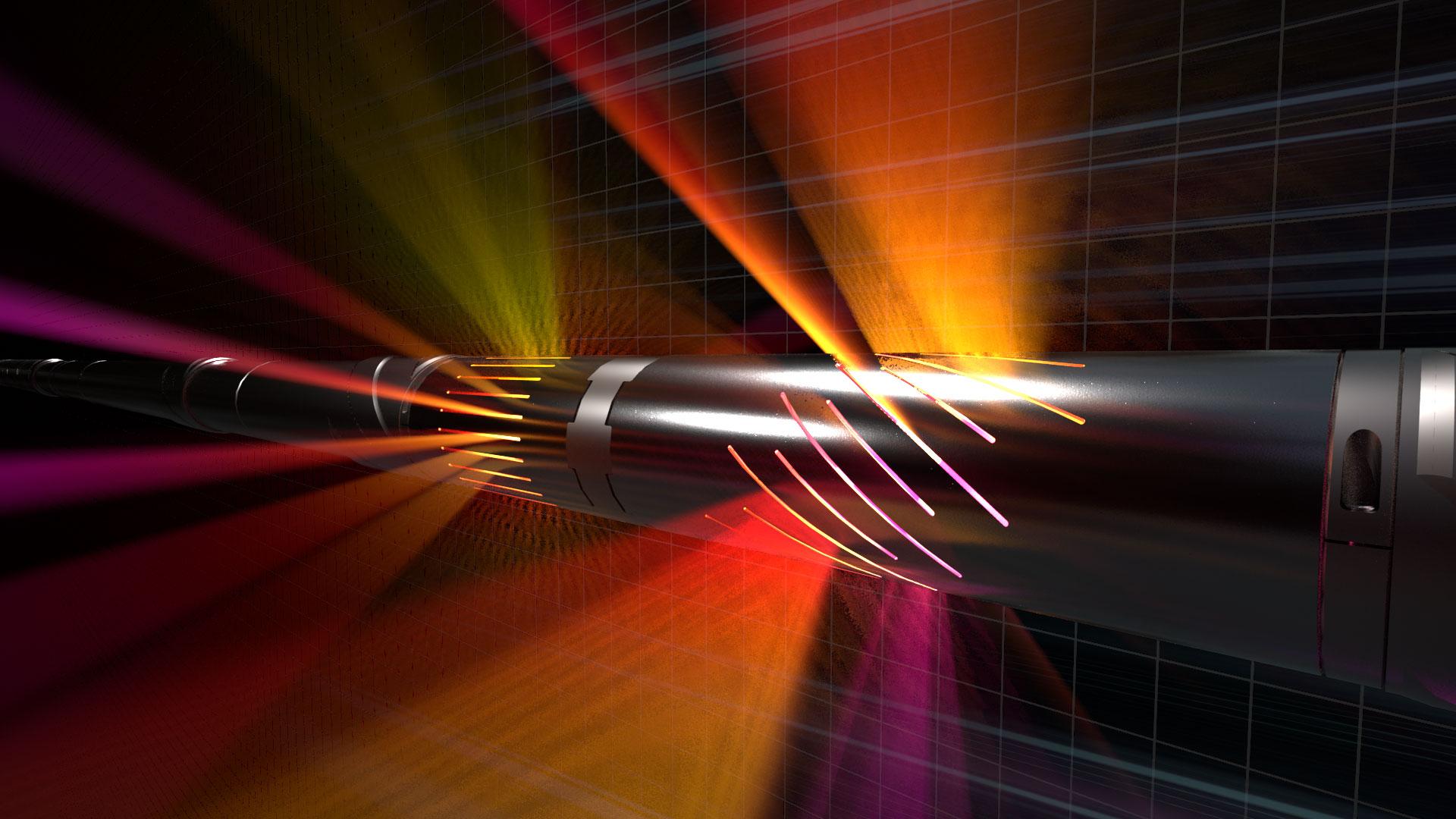 EarthStar™超深电阻率服务