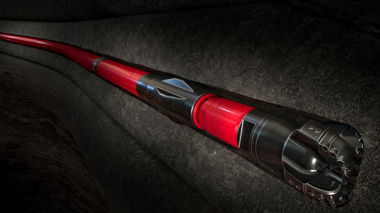 NitroForce™ High-Torque, High-Flow Motor