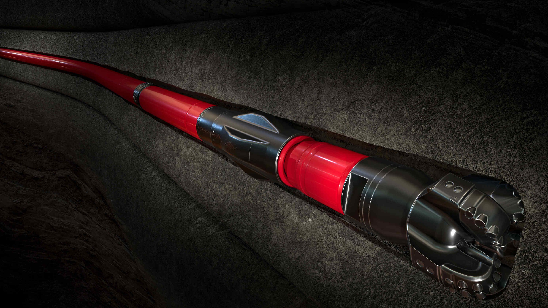 NitroForce® High-Torque, High-Flow Motor