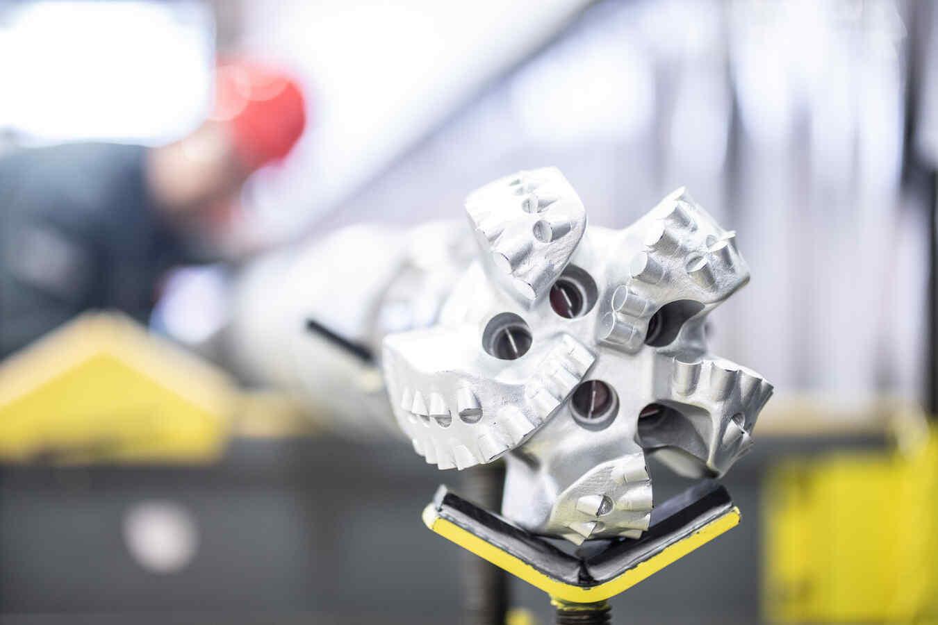 Drilling Motors