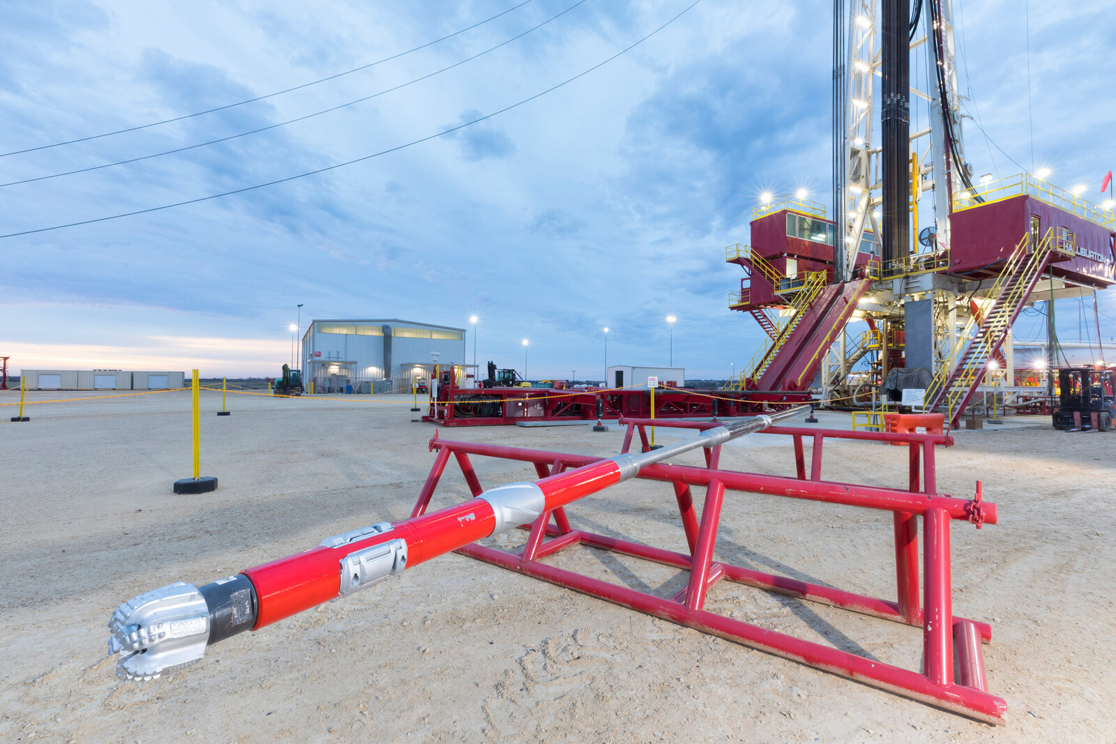 Directional Drilling Solutions