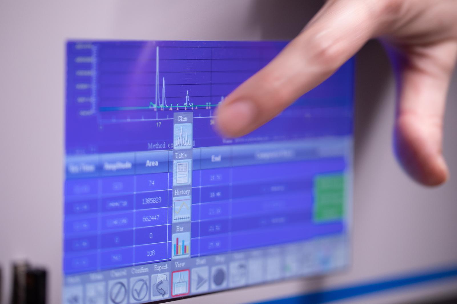 GasFact™ Gas Analysis Service