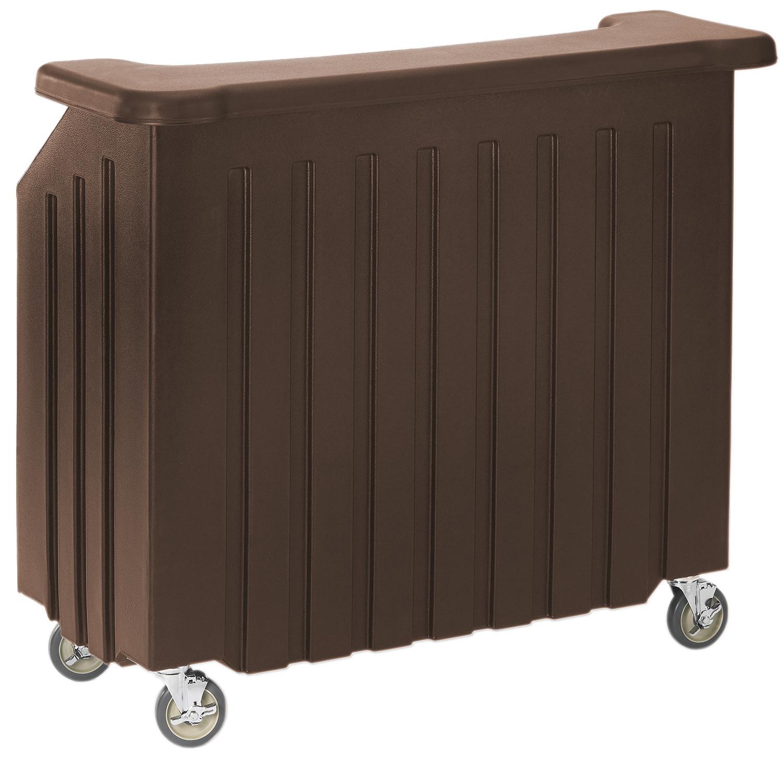 BAR540131 Portable CamBar® Basic System Dark Brown