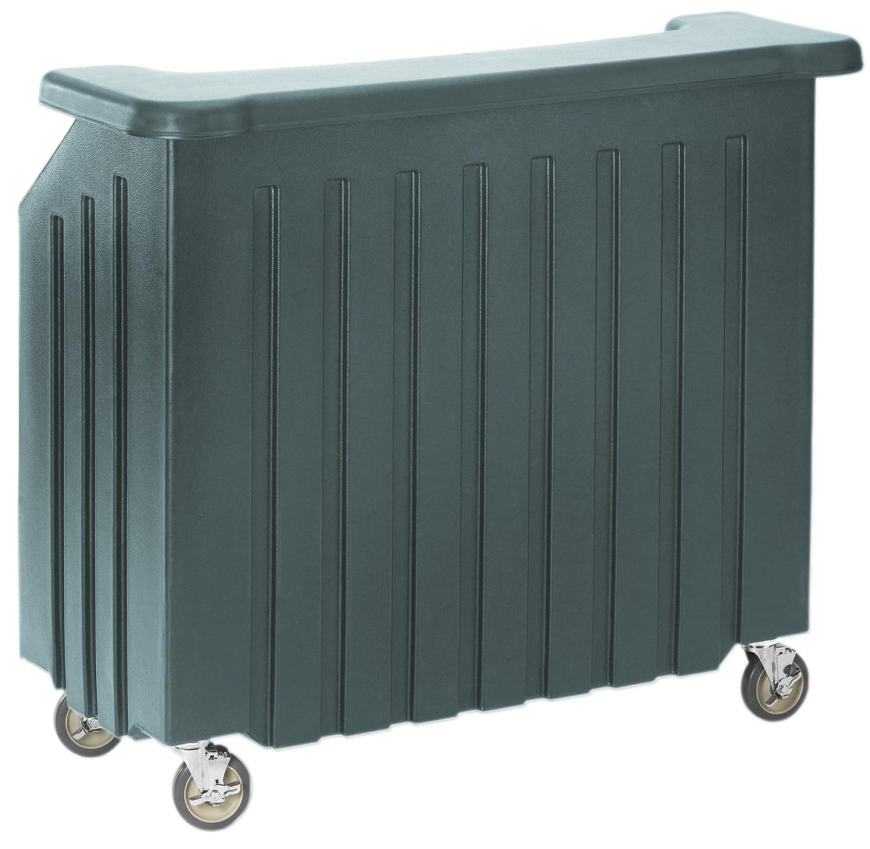 BAR540401 Portable CamBar® Basic System Slate Blue