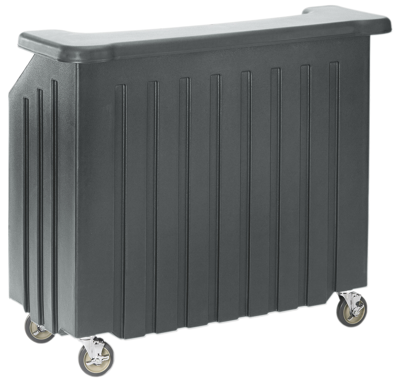 BAR540191 Portable CamBar® Basic System Granite Gray
