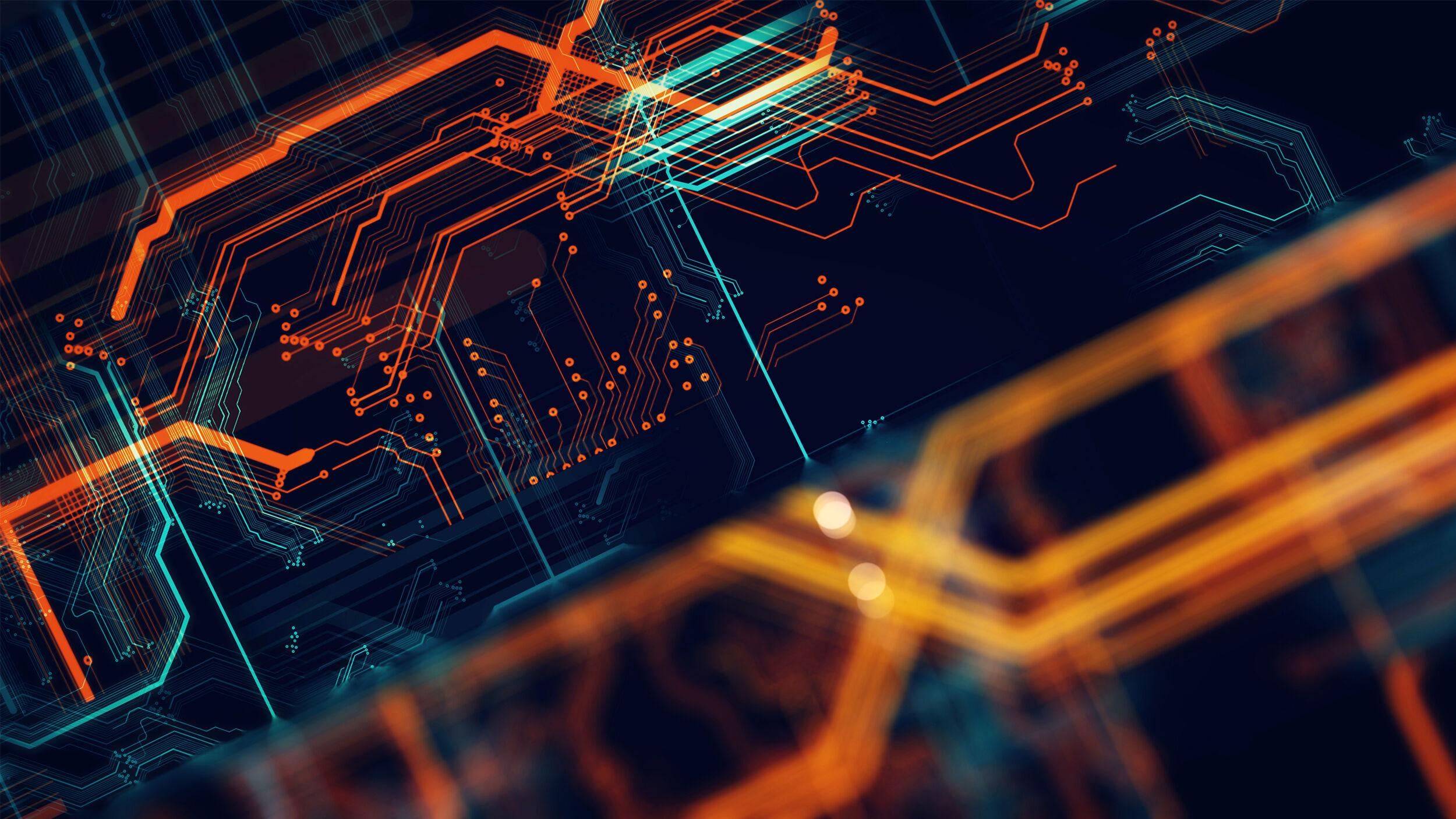 Digital gateway to open new possibilities
