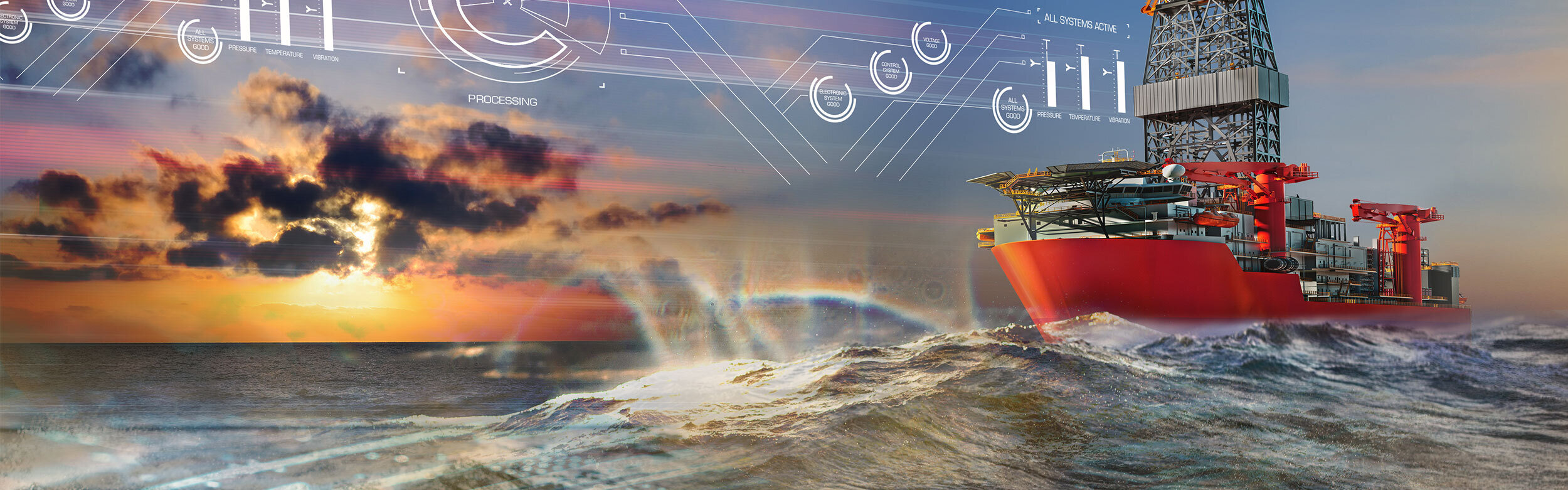 Offshore Technology Conference (OTC) 2021