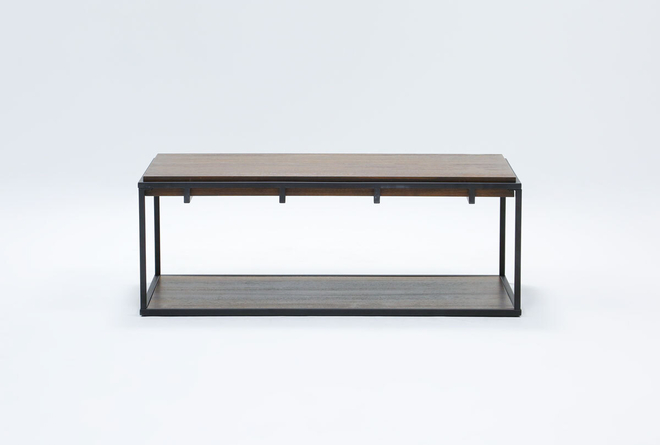 Clancy Coffee Table  - 360
