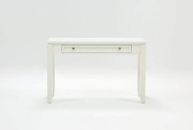 Shia 47 Inch Writing Desk - 360