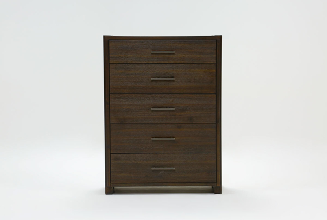 Teagan Chest Of Drawers - 360