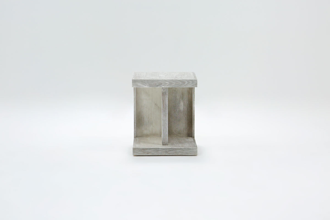 Kenzie End Table - 360