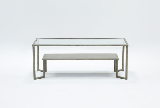 Harlow Coffee Table - 360