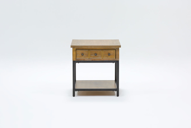 Wayne End Table  - 360