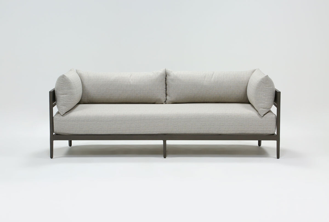 "Provence 89"" Outdoor Sofa - 360"