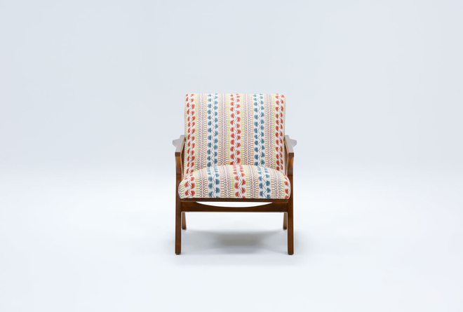 Chill III Frisco Accent Chair - 360