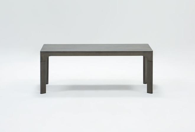 Provence Outdoor Coffee Table - 360