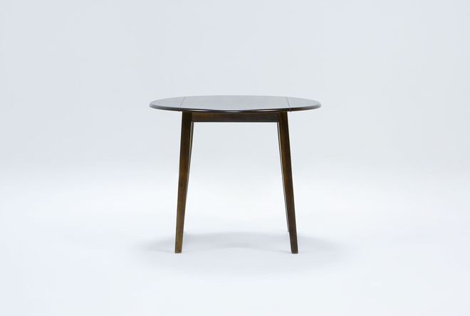 Hammis Dropleaf Dining Table - 360