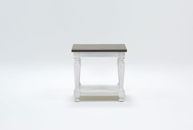 Grand Bay End Table - 360