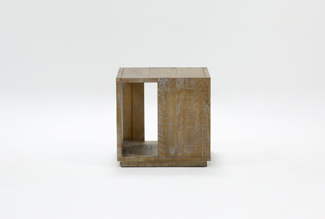 Lorraine End Table - 360