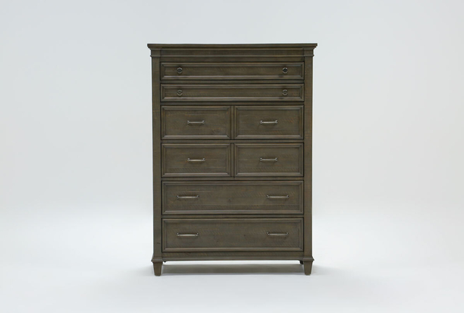 Augusta Chest Of Drawers - 360