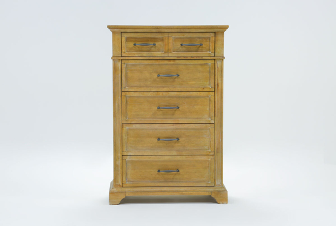 Whitney Chest Of Drawers - 360