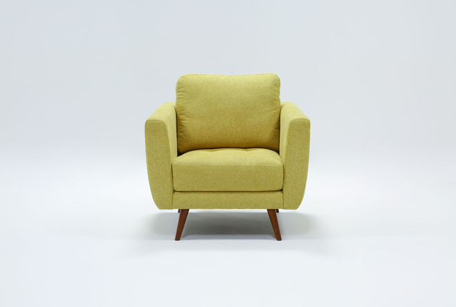 Ginger Buttercup Chair - 360