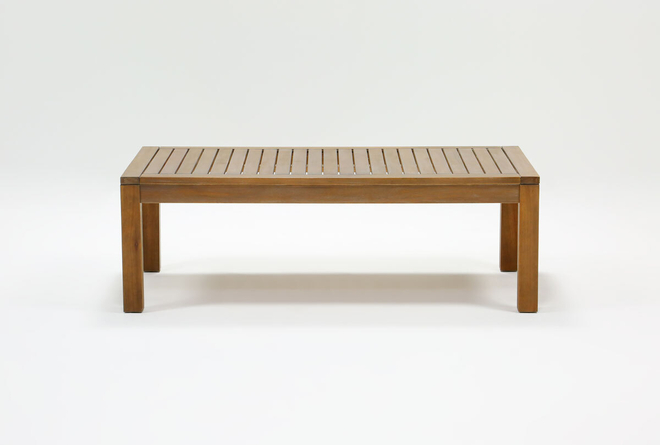 Catalina Outdoor Coffee Table - 360