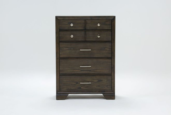 Malloy Chest Of Drawers - 360