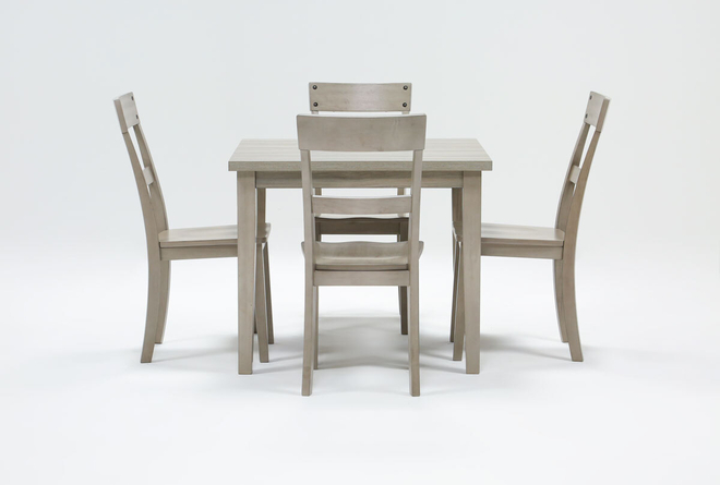 Loratti 5 Piece Dining Set - 360