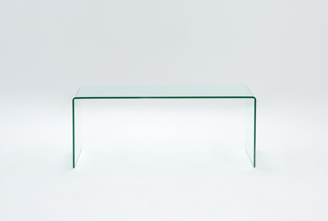Carrie Coffee Table - 360