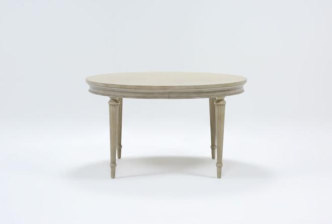 Vinesta Round Dining Table - 360