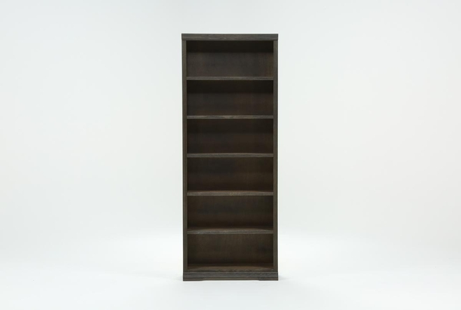 Belford 84 Inch Bookcase - 360