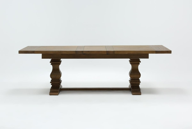 Parquet Dining Table - 360