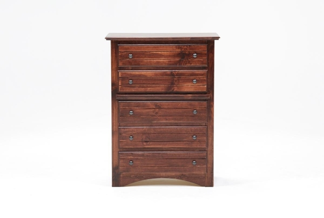 Sedona Chest Of Drawers - 360