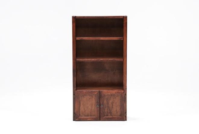 Sedona Bookcase - 360