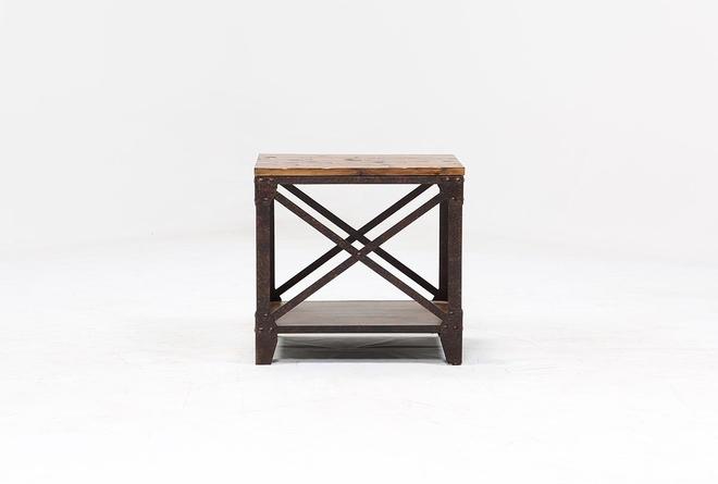 Mountainier End Table - 360