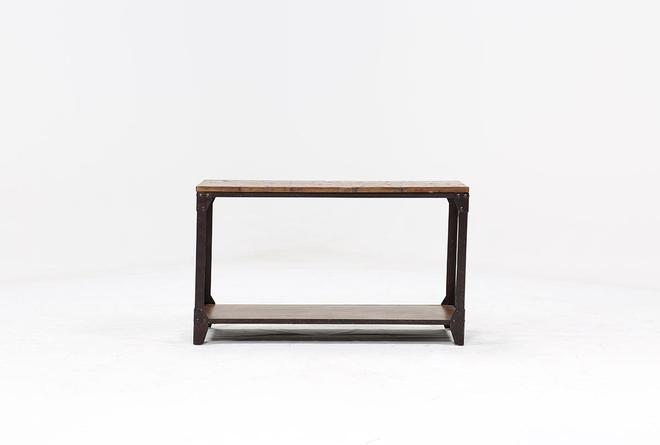 "Mountainier 50"" Sofa Table - 360"