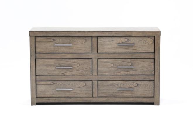 Riley Greystone Dresser - 360