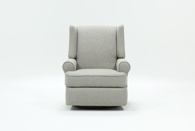 Mari Swivel Glider Recliner - 360