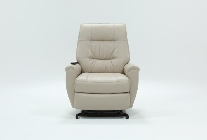 Rogan Power-Lift Recliner - 360