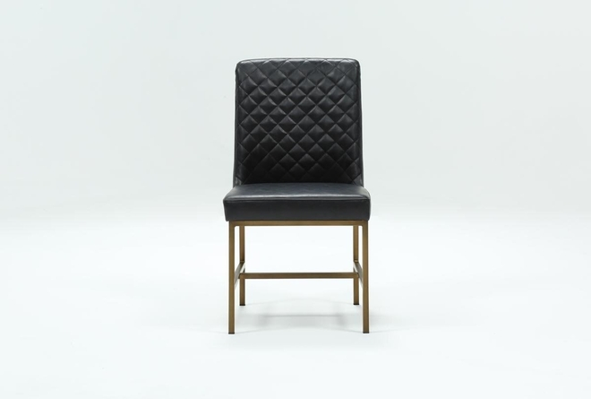 Dom Dining Side Chair - 360