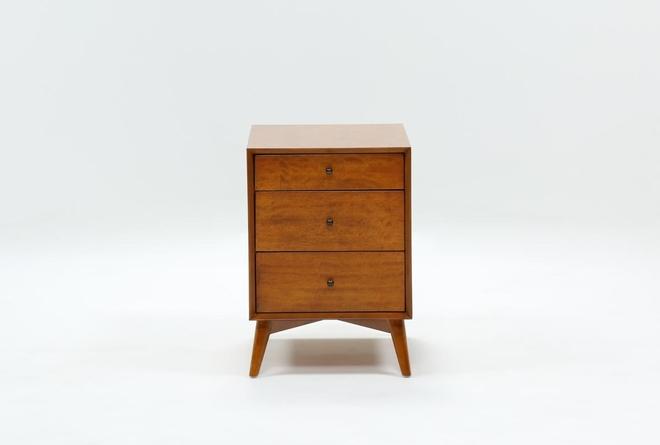 Alton Chairside Table - 360
