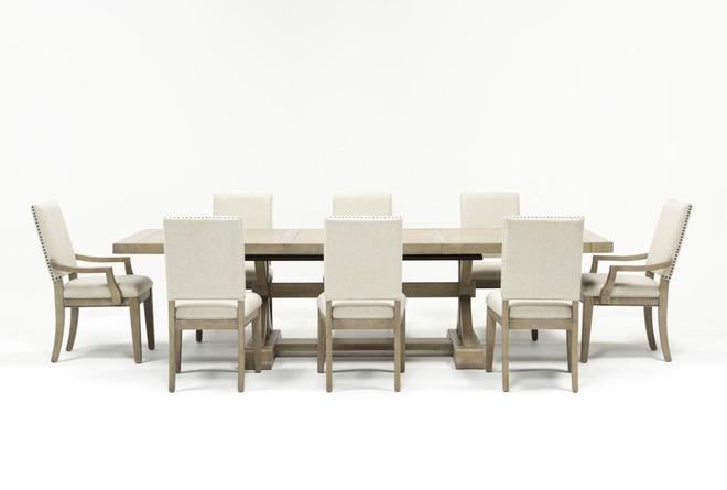 Walden 9 Piece Extension Dining Set - 360