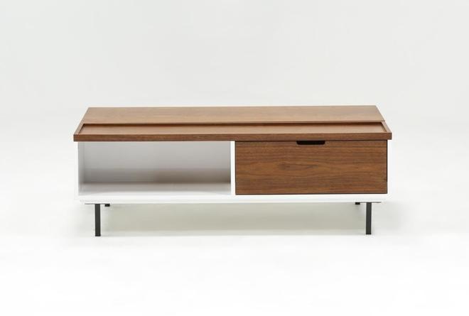 Jasper Lift-Top Coffee Table - 360