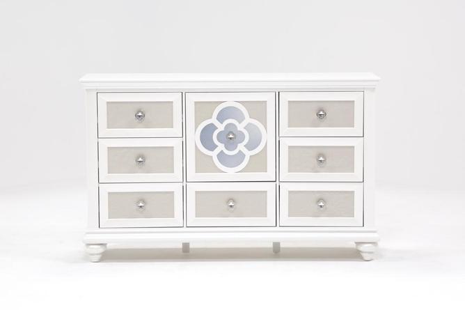 Jolie Dresser - 360