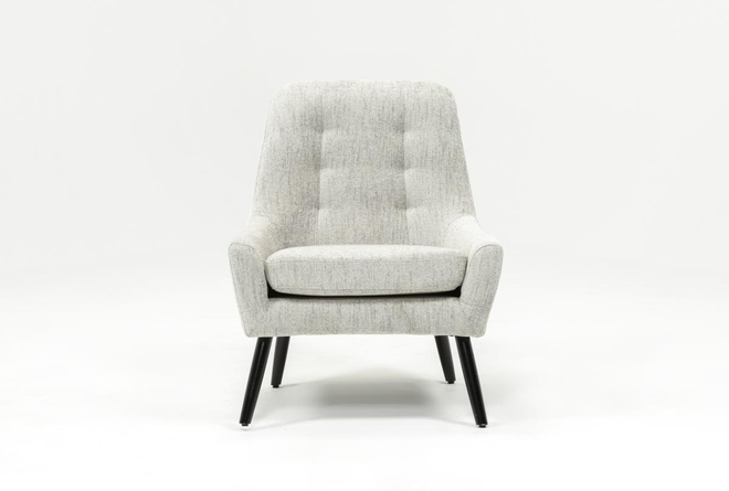 Bianca Marble Accent Chair - 360