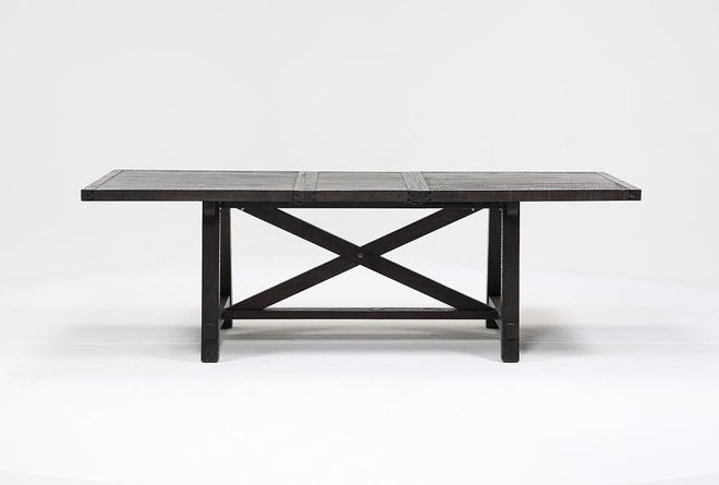 Jaxon Extension Rectangle Dining Table - 360
